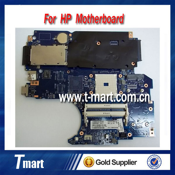 for hp 4535s 654308-001 laptop motherboard for AMD CPU with integrated graphics card working well and  full tested dali zensor 3 black ash