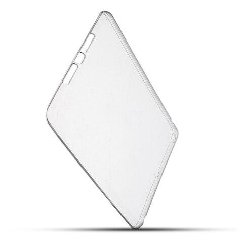 Soft TPU For iPad Mini 1 2 3 Case Silicon Cover Clear Transparent For iPad mini Cover Case New Tablet 7.9inch Case For iPad Mini Islamabad