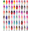 Perfect Summer Chameleon Nail UV Gel Polish UV LED Soak off Gel Lacquer Long Lasting Gel Polish