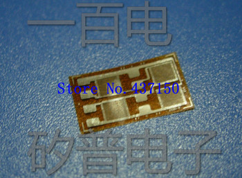 10pcs/lot ,Full-bridge strain gauge , can be divided into two half-bridge, Free Shipping