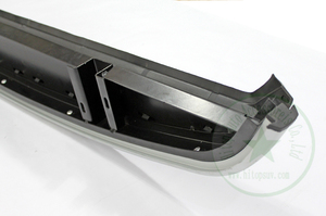 Image 3 - for Range Rover Sport 2005 2012 OE model running board/side step bar/foot board,excellent quality,great discount for promotion