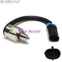 Spool de Bloqueio Válvula Solenóide 87445987 Para New Holland C185 Loader L180 L185 C190