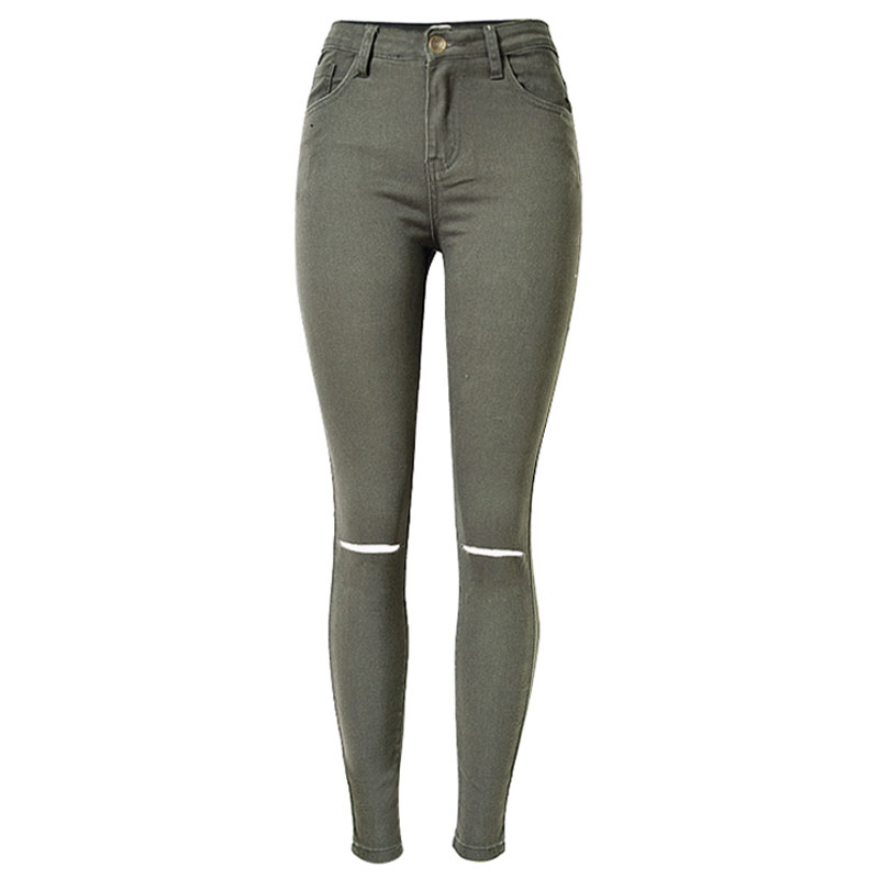 Online Get Cheap Distressed Colored Jeans -Aliexpress.com ...