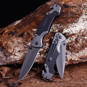 Image 4 - UNeefull سكين للفرد أدوات تكتيكية لحفظ الحياة السكاكين الصيد التخييم شفرة متعددة صلابة عالية العسكرية سكينة سرفايفل الجيب