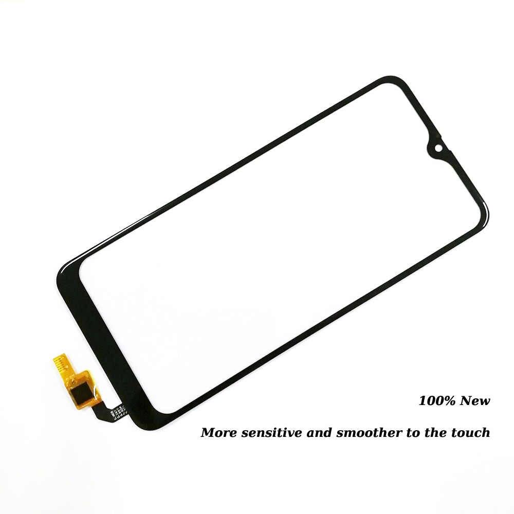 Hohe Qualität Touch Screen Touch Panel Für Blackview A60 Touchscreen Glas Digitizer Front Glas Perfekte Teile EINE 60 + werkzeuge