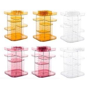 Image 5 - 1 boîte rotative pour maquillage 360 degrés