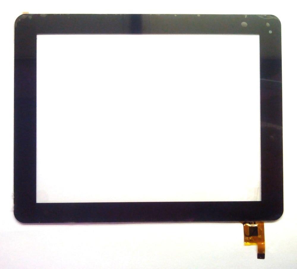New 9.7'' inch Digitizer Touch Screen Panel glass For Explay Cinema 3G /L2 3G IC:FT5506EEG 236*183mm чехол explay platinum для explay l2 3g cinematv 3g