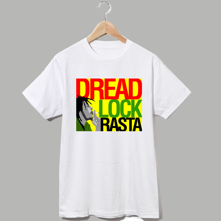 bob marley legend buffalo soldier dread lock rasta men women summer t shirt