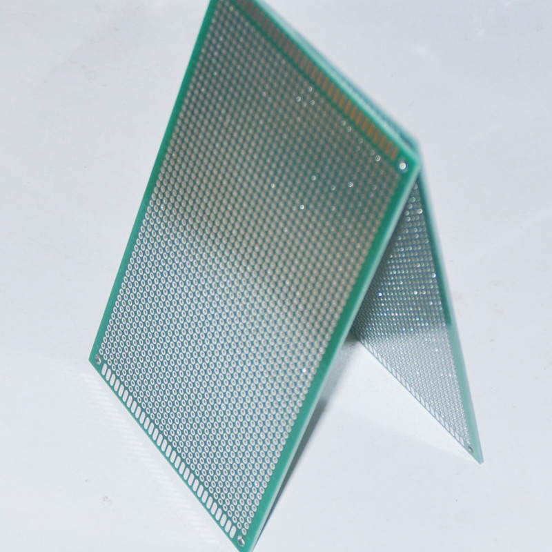 9x15cm Double Sided PCB Breadboard Prototyping