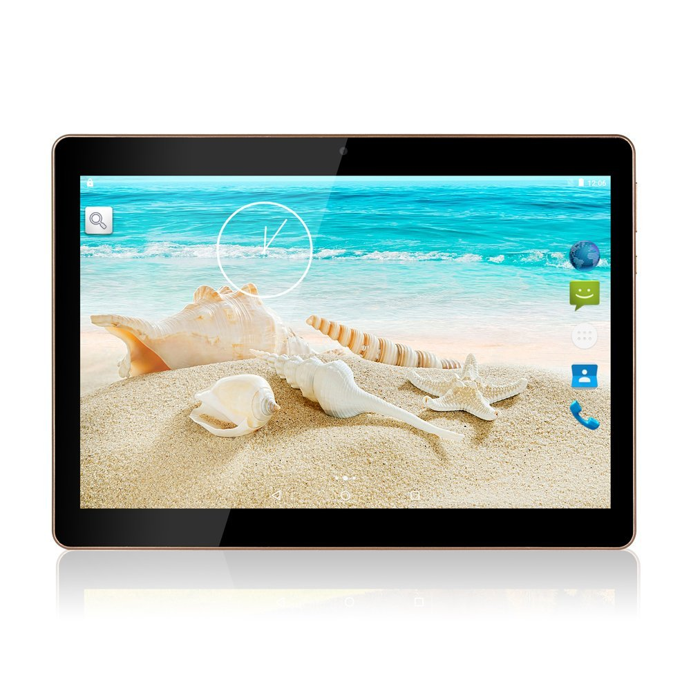 10 Inch Tablet Pc Android 5 1 800X1280 IPS Tablets PC Octa Core RAM 4GB ROM
