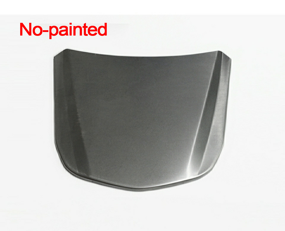 Image 2 - Car Bonnet Plating Film Display Model 30*26cm Mini Hood Shape For Car Painting & Glass Coating Display MO 179G-in Car Stickers from Automobiles & Motorcycles