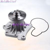 New Engine Water Pump 8 94419 461 2 for Isuzu 4JA1 4JB1 4JB1T 4JG1 4JG2