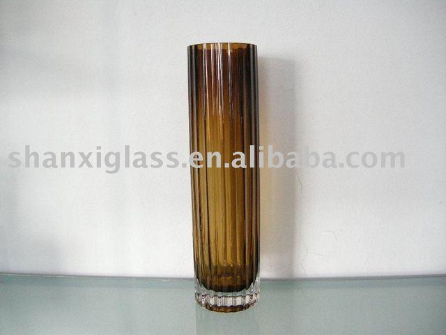 Ta9139 Hand Blown Glassware Vase In Vases From Home Garden On