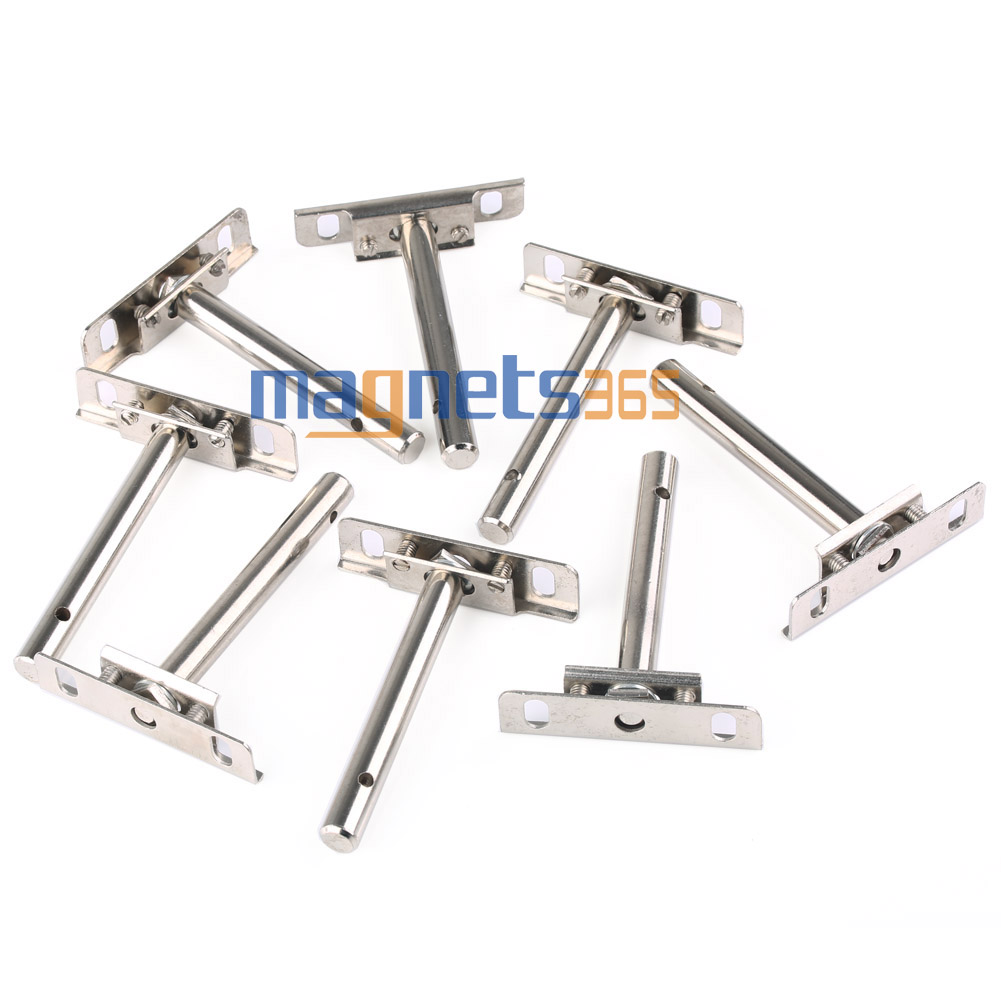 online shop 8 pcs hidden shelf support concealed floating metal brackets set new aliexpress mobile