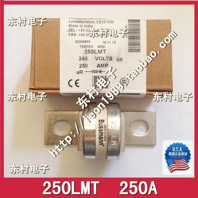 [SA] United States BUSSMANN Fuse BS88: 4 fuses 250LMT 250A 240V 250AMP--3PCS/LOT 400lmmt 500lmmt 630lmmt bs88 4 240v rndz