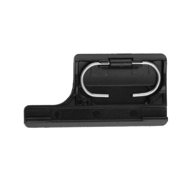 Plastik Tahan Air Underwater Housing Kotak Kunci untuk GoPro HD Hero3 Aksesoris Gesper untuk Perumahan GoPro Hero3 Grosir