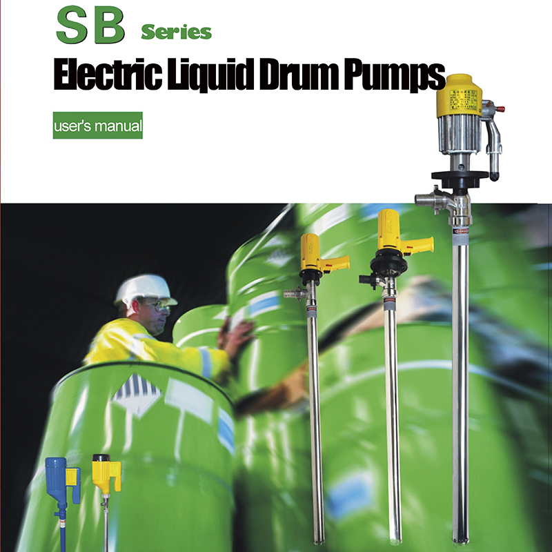 9.19SB-4 0.88kw 10m 150L/Min Syphon Barrel Liquid Transfer Pump9.19SB-4 0.88kw 10m 150L/Min Syphon Barrel Liquid Transfer Pump