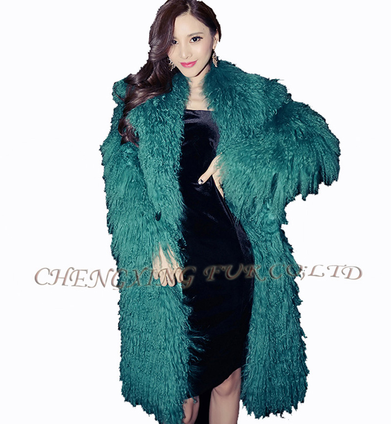 Popular Mongolian Lamb Fur Coat-Buy Cheap Mongolian Lamb Fur Coat