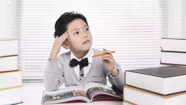 孩子上课注意力不集中怎么办?4步快速解决!