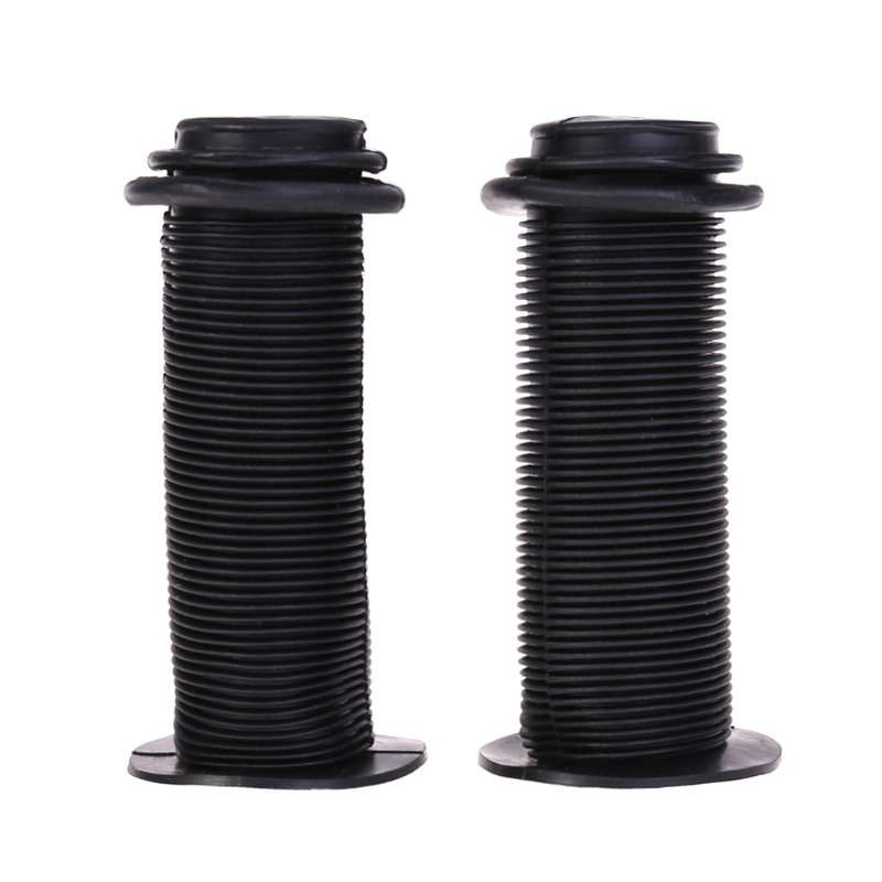 1Pair Bicycle Grips Children Bike Tricycle Scooter Non