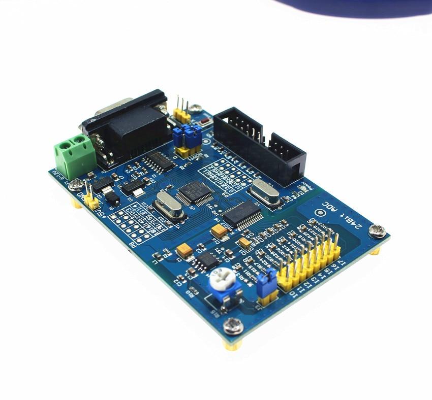 10 pcs/lot STM32F103C8T6 ARM STM32 Module de carte de développement de système Minimum intégré MCU - 3