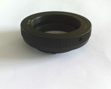 T2-MD Adapter ring T2 T Lens to For Minolta MD/MC Camera