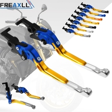 For Honda cb400 CB400SF CB400VTEC 1992-1998 1993 1994 1995 1996 1997 Motorcycle Accessories Foldable Brake Clutch Levers