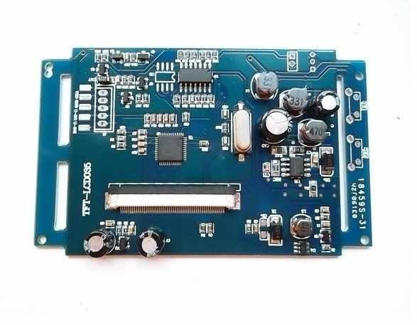 5 шт./лот LQ035NC111 ЖК диск доска