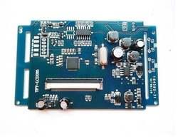 5 шт./лот LQ035NC111 ЖК-дисплей привод доска