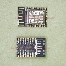 5 шт./лот ESP8266EX ESP-12F ESP8266 Серийный UART Модуль WI-FI Пульт дистанционного управления Модуль ООН РОБОТА Компонент (ESP-12E Обновления)