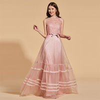 8f5b75be31095 Compare Tanpell Lace Prom Dress Spaghetti Straps Ruffles Short ...