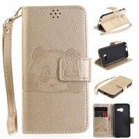 Asus Zenfone 2 Laser ZE551ml case cover luxury leather flip Phone Bags for asus Zenfone 2 Laser ZE500K ZE551KL wallet Bags Case