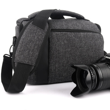 Waterproof Camera Bag Case For Canon EOS 800D 80D 200D 1300D 1200D 77D 760D 750D 700D 600D 650D 550D 5D Mark ii 7D 60D 70D 6D - discount item  30% OFF Accessories & Parts