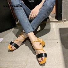 Open Toe Sandalias De Verano Para Mujer Mature Sweet High Heels Elegane Fashion
