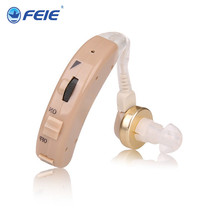 Ear Hanged Ear Zoom Hearing assist Deaf Ear Aid for Deaf S-8A Drop shipping