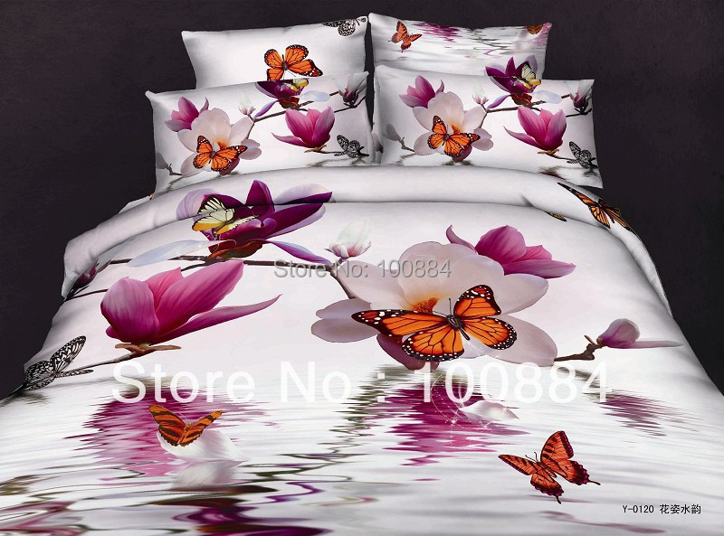 Popular Adult Butterfly Bedding Buy Cheap Adult Butterfly