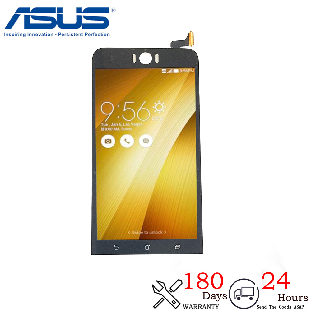 Original 5.5 Display For ASUS Zenfone Selfie ZD551KL LCD Touch Screen Digitizer ZD551KL Display Z00UD 1920x1080Original 5.5 Display For ASUS Zenfone Selfie ZD551KL LCD Touch Screen Digitizer ZD551KL Display Z00UD 1920x1080