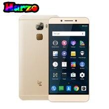 LeEco LeTV Le Pro 3 Elite X722 Quad Core Android 6.0 4GB+32GB Qualcomm Snapdragon 820 2.15GHz 5.5 Inch FHD Screen 4G Smartphone