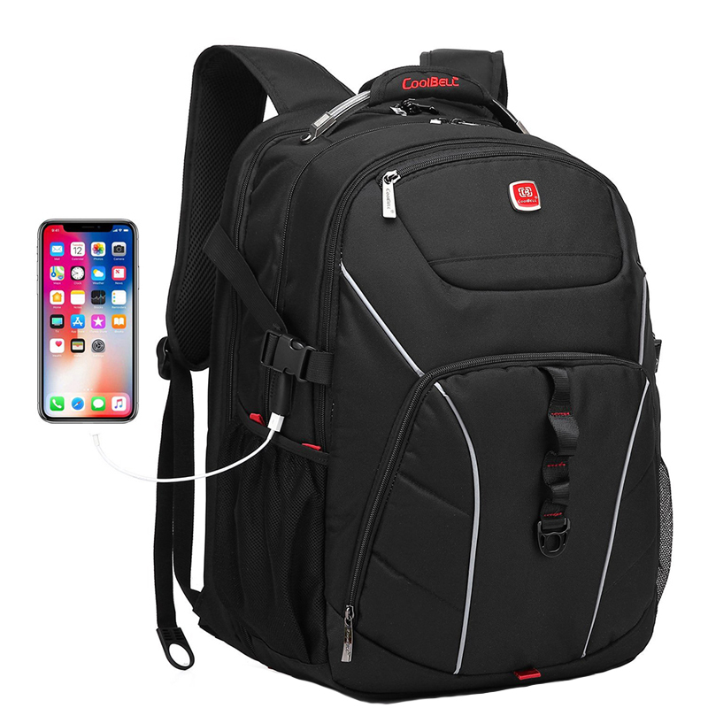Aliexpress.com : Buy USB Charging Backpack For Macbook Air