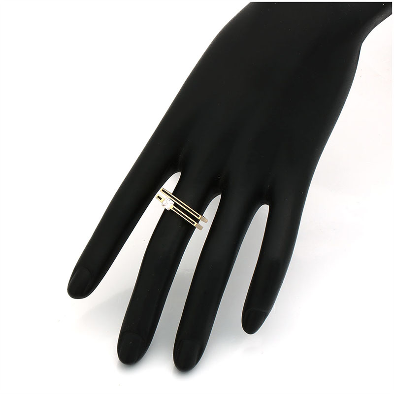 New Design Letter D Midi Rings Wedding Party Jewelry Men Women ...