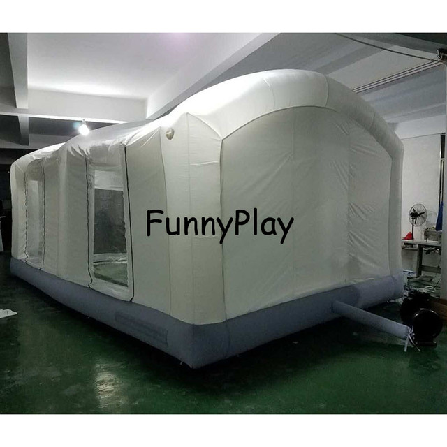 Inflatable Car Tent For SaleInflatable Spray Booth Tents Inflatable Paint Booth TentsGiant  sc 1 st  AliExpress.com & Inflatable Car Tent For SaleInflatable Spray Booth Tents ...
