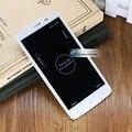 GLASSARMOR Marca Nova Qualidade Original Com Frame Para iNew I4000 DIsplay LCD Montagem da Tela de Toque Do Painel de Vidro Para I4000 iNew