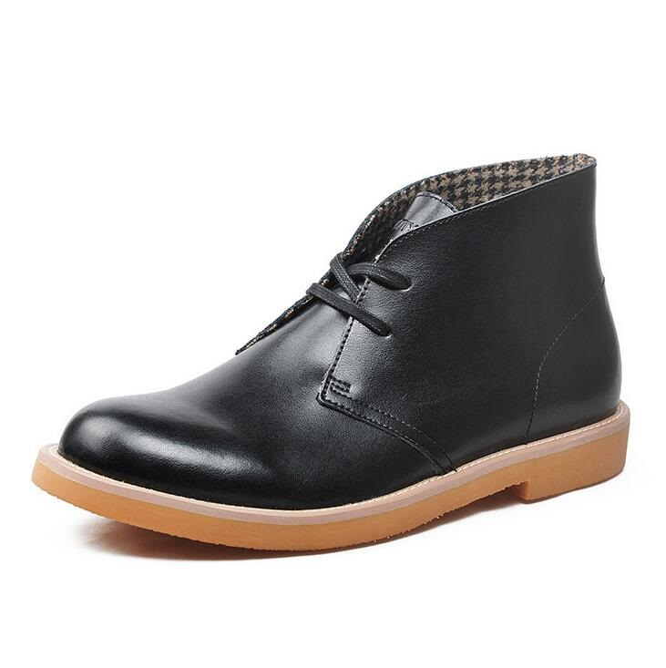 Online Buy Wholesale italian winter boots for men from