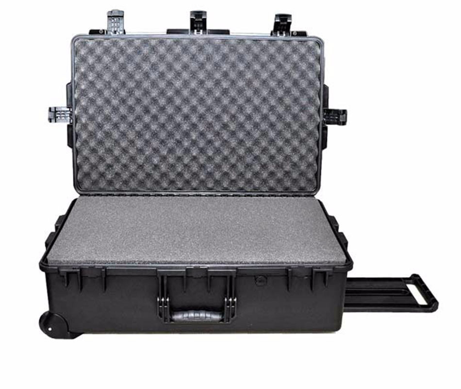 Tricases Large Case With Foam M2950
