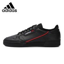 Adidas official Original classic Continental 80 Rascal Skateboarding Sh