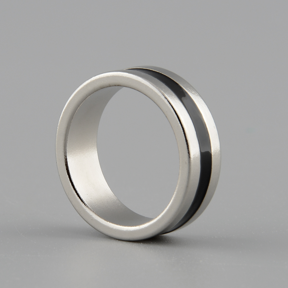 shipping on free magnetic price and couples love power forever aliexpress steel wedding balance w ring get com cheap wholesale couple surgical band for rings buy nickle