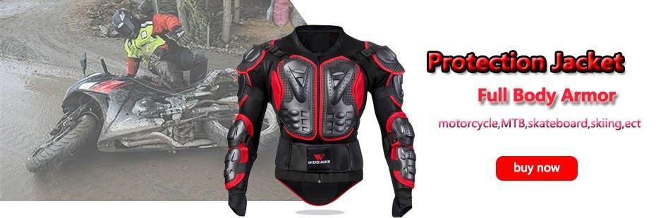 protection jacket