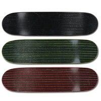 Carbon Fiber Double Rocker Skateboard Canadian Maple Skateboard Decks 31 8 0inch Skateboard