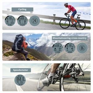 Image 4 - Makibes BR2 GPS البوصلة عداد السرعة الرياضة ساعة بلوتوث التنزه متعدد جهاز مراقبة اللياقة الرياضية ساعة ذكية يمكن ارتداؤها الأجهزة