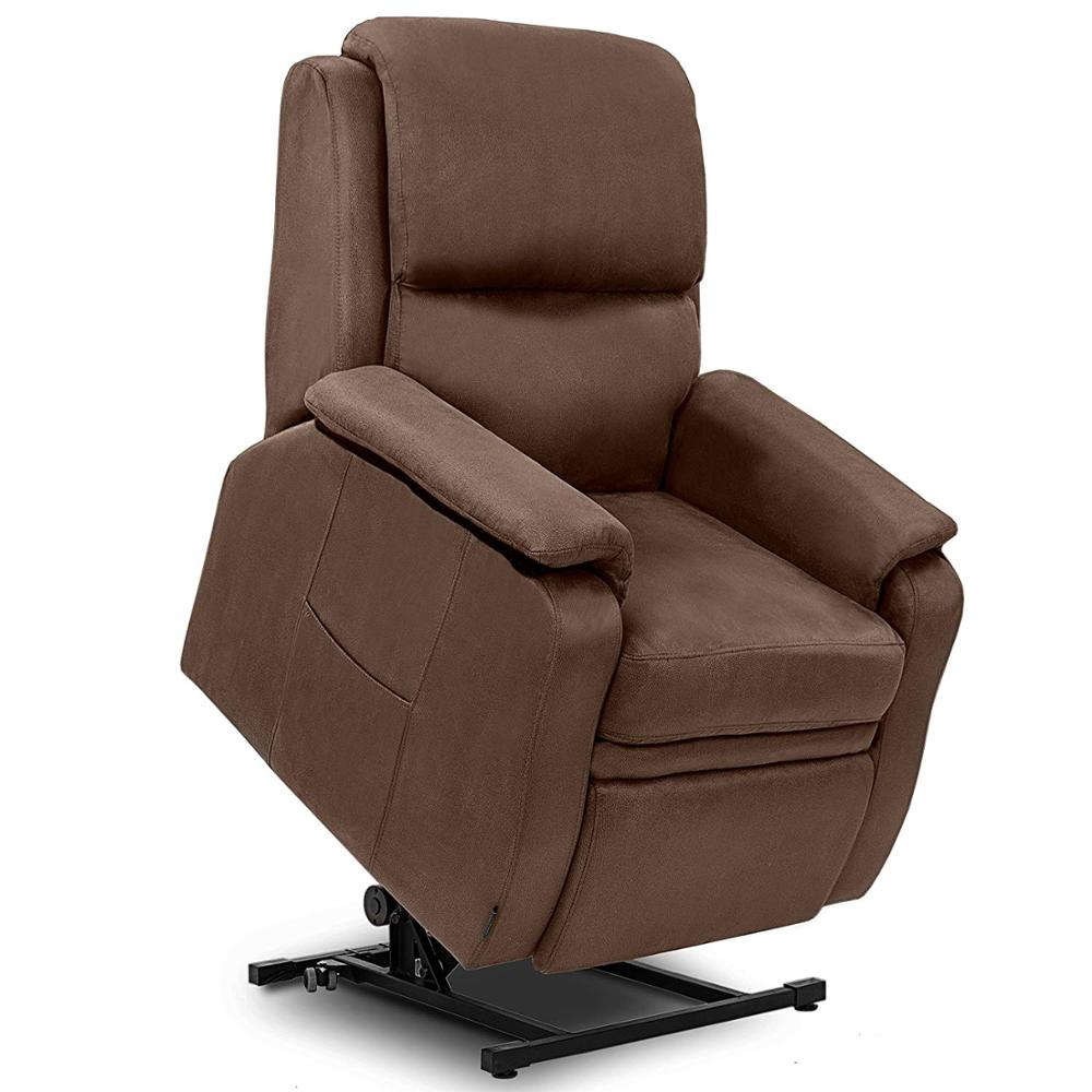 Cecotec Relax Armchair Massage Lifter Model New Delhi Brown Densely
